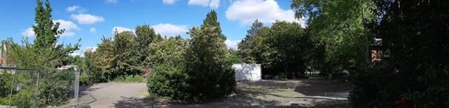 Thumbnail Land for sale in Land Adjoining John Ray House/Tabor House, Bocking End, Braintree, Essex