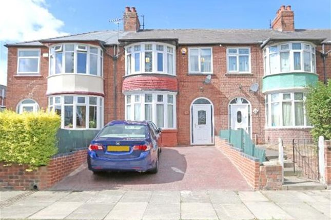 Thumbnail Terraced house for sale in Lothian Road, Middlesbrough