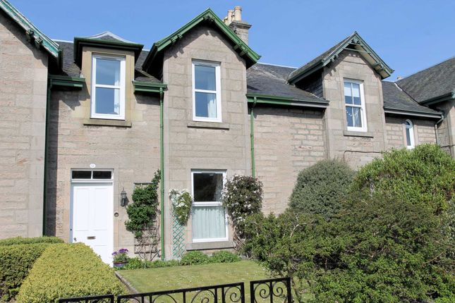 Thumbnail Terraced house for sale in 12 Wellington Road, Nairn