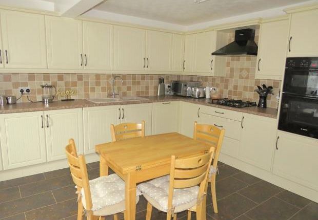 Thumbnail Maisonette for sale in The Old Corn Mill, Papcastle Road, Cockermouth