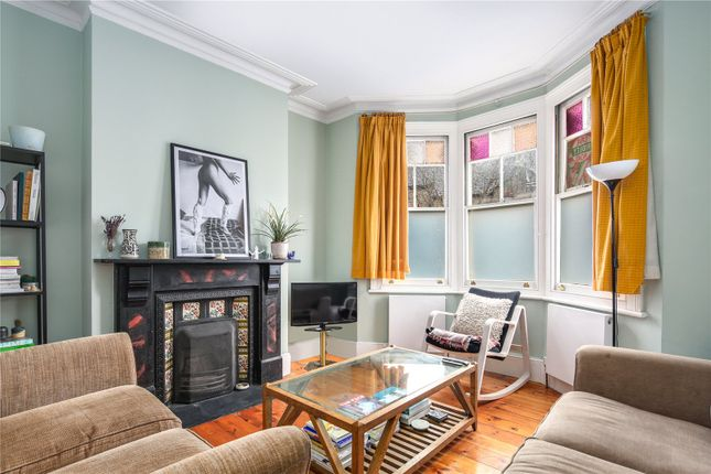 Thumbnail Terraced house to rent in Millfields Road, London