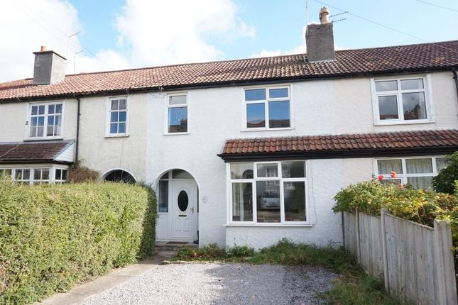 Thumbnail Terraced house to rent in Metford Grove, Redland, Bristol