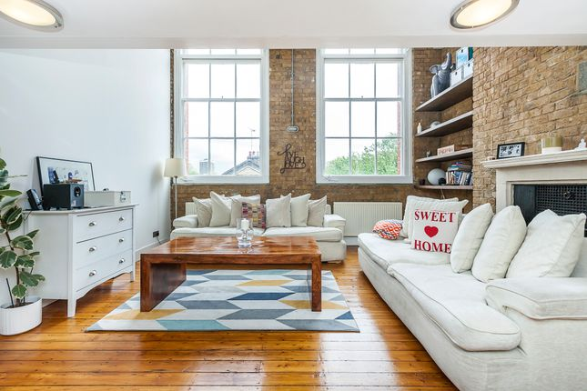 Thumbnail Flat for sale in Assembly Apartments, Peckham