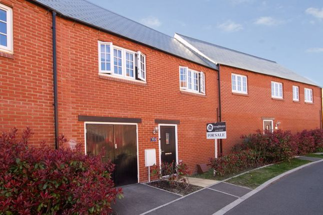 Thumbnail Property for sale in Badger Close, Brackley