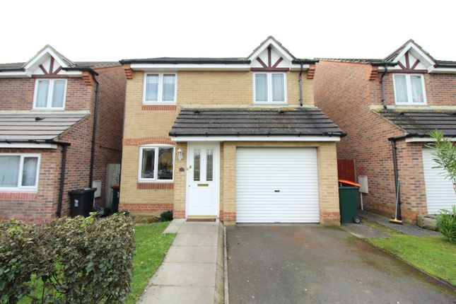 Thumbnail Detached house for sale in Edney View, Newport