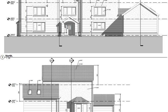 Thumbnail Land for sale in Morgen, Noctorum Road, Prenton, Merseyside