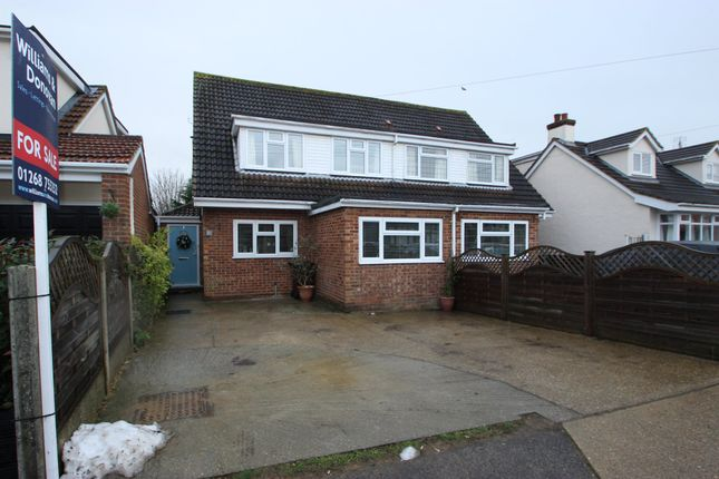 Thumbnail Property for sale in Park Road, Benfleet