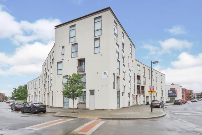 1 bed flat for sale in West Street, Upton, Northampton, Northamptonshire NN5