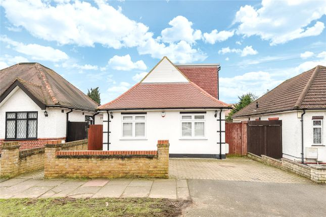 Thumbnail Bungalow for sale in Glenalla Road, Ruislip, Middlesex