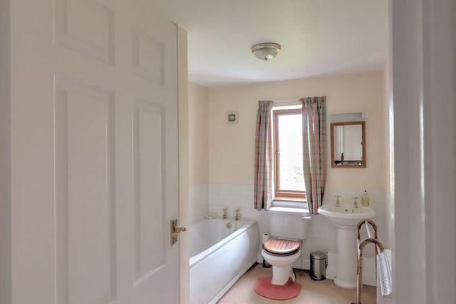 Bathroom of Monksilver, Taunton TA4