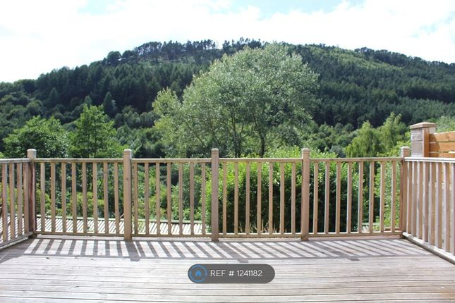 Thumbnail Terraced house to rent in Abertillery, Abertillery