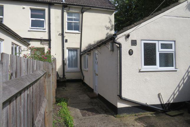 1 bed flat to rent in Gorringe Road, Salisbury SP2