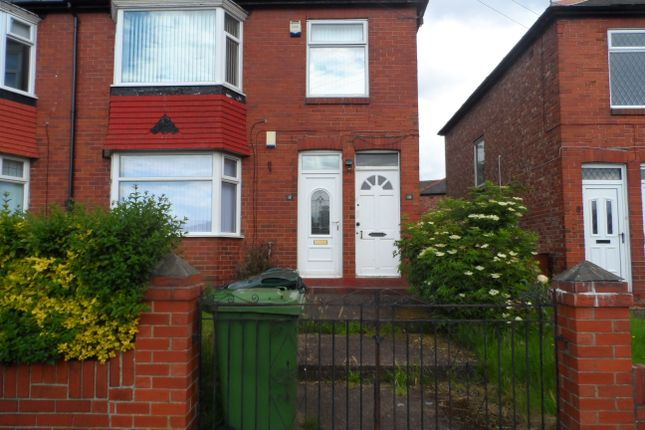 Thumbnail Flat for sale in Faldonside, Newcastle Upon Tyne