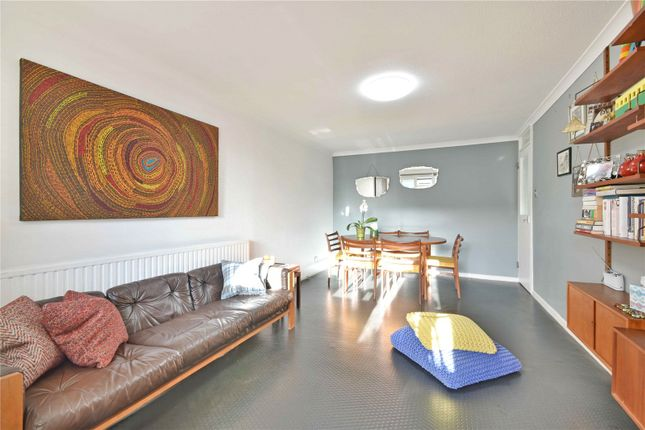 Thumbnail Flat for sale in William Dromey Court, Dyne Road