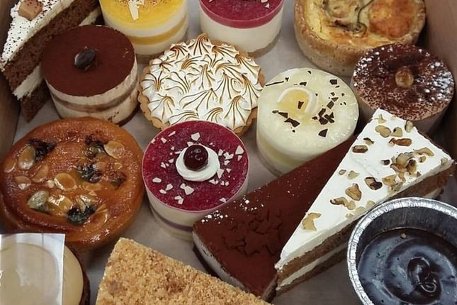 Thumbnail Retail premises for sale in An Award-Winning Wholesale Patisserie IP16, Suffolk