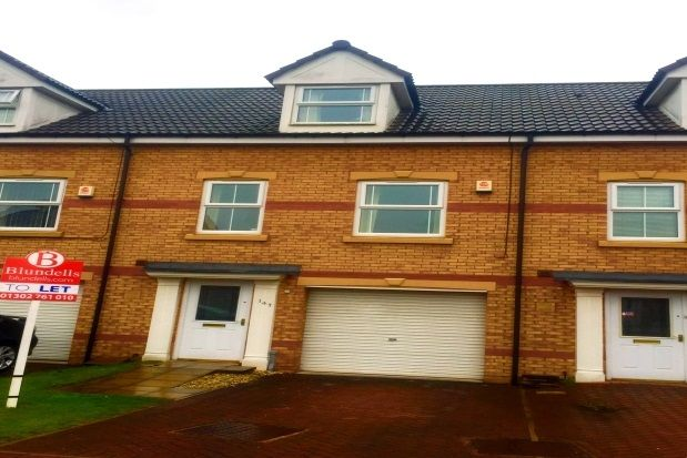 Thumbnail Property to rent in Reeves Way, Armthorpe, Doncaster