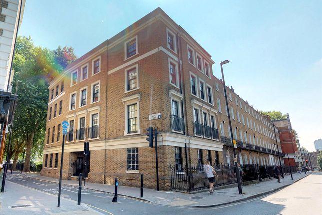 Thumbnail Flat for sale in Owen Street, London