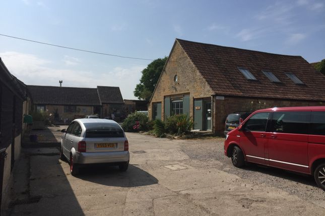 Office to let in Flax Drayton Farm, Drayton, South Petherton