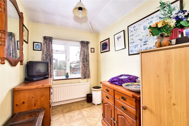 Bedroom 3 of Nuttfield Close, Croxley Green, Hertfordshire WD3