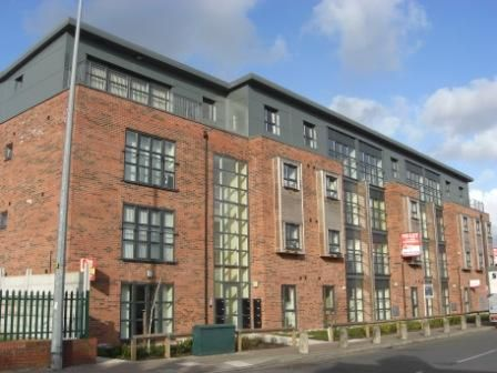 Thumbnail Flat to rent in Devonshire Point, Eccles
