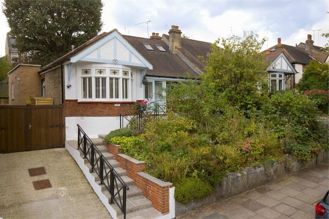 4 bed semi-detached house for sale in Victoria Road, Alexandra Park, London