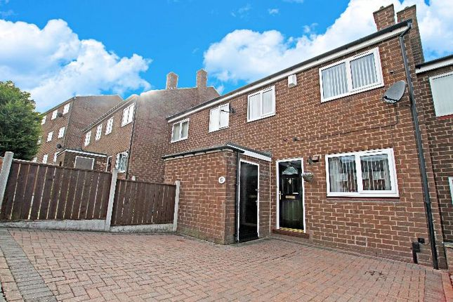 Thumbnail Terraced house for sale in Wagon Road, Greasbrough, Rotherham