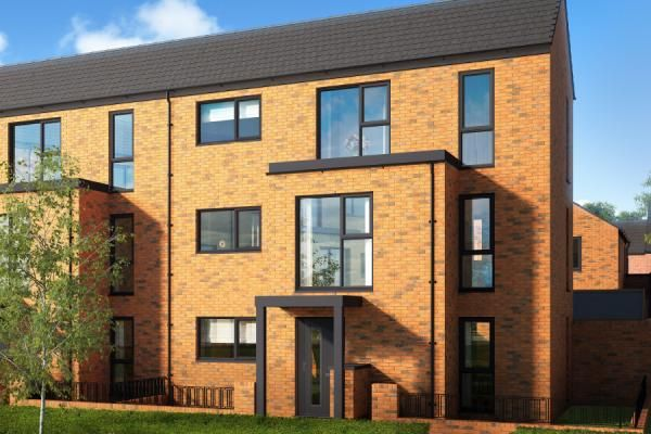 """Thumbnail Property for sale in """"The Amphora At The Potteries, Allerton Bywater"""" at Goldcrest Road, Allerton Bywater, Castleford"""