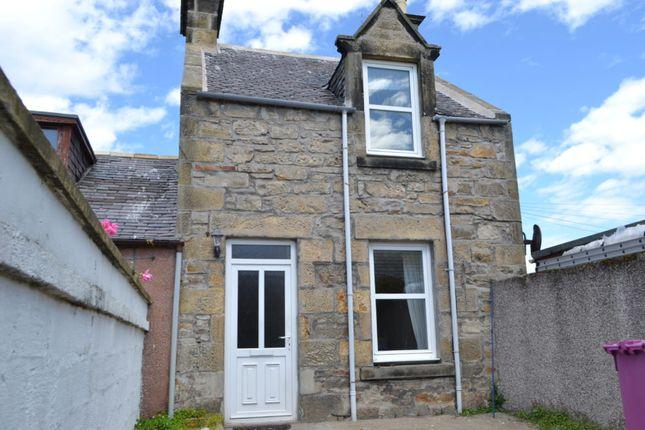 Thumbnail Detached house for sale in 55 Dunbar Street, Burghead