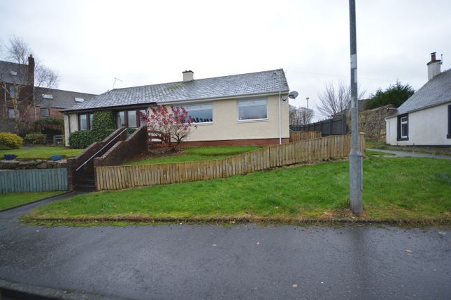 3 bed bungalow for sale in Barr Street, Galston KA4
