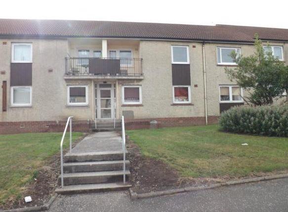 Thumbnail Flat to rent in 4d Doon Place, Kilmarnock, Ayrshire