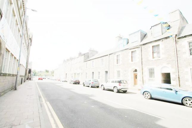 Commercial property for sale in Laing Terrace And Buccleuch Street Portfolio, Hawick Scottish Borders TD99Qx