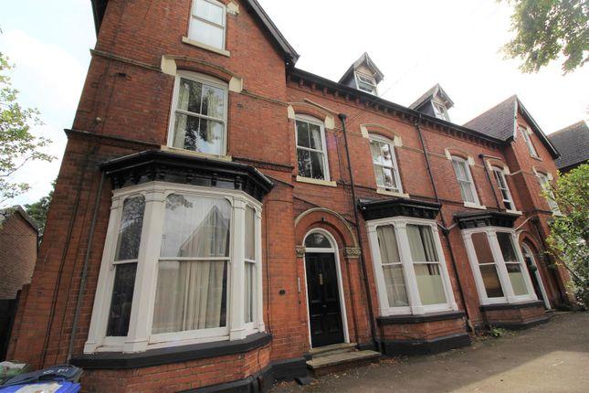Thumbnail Flat to rent in Dudley Park Road, Acocks Green, Birmingham