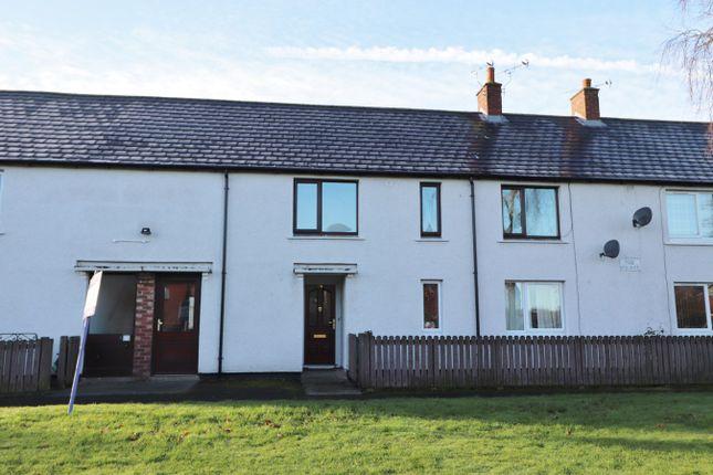 External of The Square, Longtown, Carlisle CA6