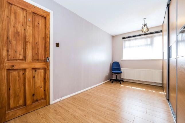 Bedroom Two of Mallards Road, Woodford Green IG8