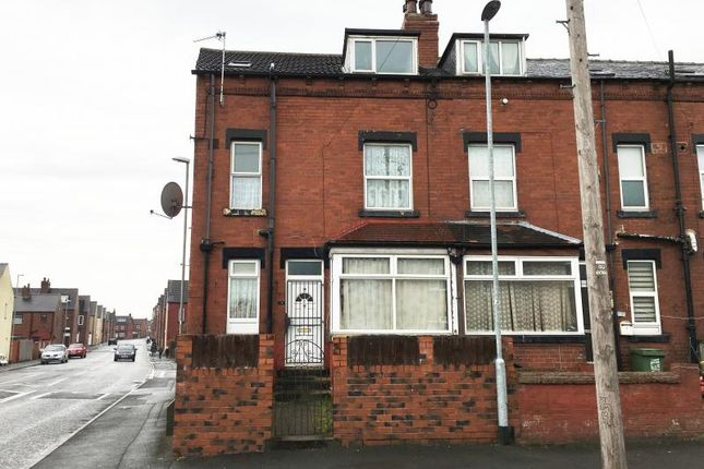 Thumbnail End terrace house for sale in Skelton Avenue, Leeds