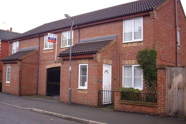 Thumbnail Flat to rent in Burnside Street, Alvaston, Derby