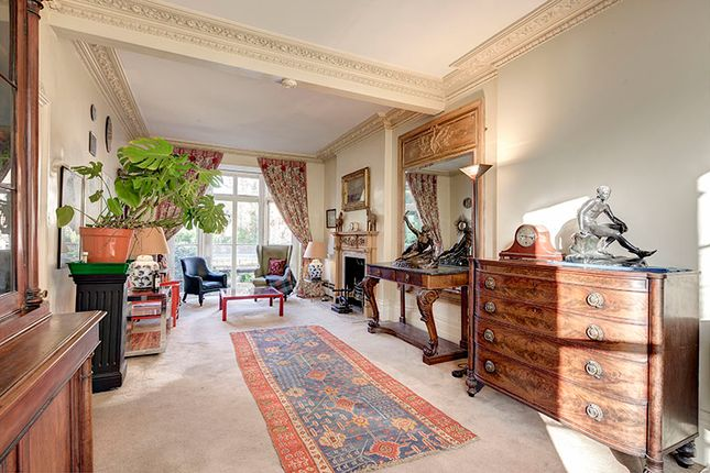 Thumbnail Detached house for sale in St Johns Wood Terrace, St Johns Wood