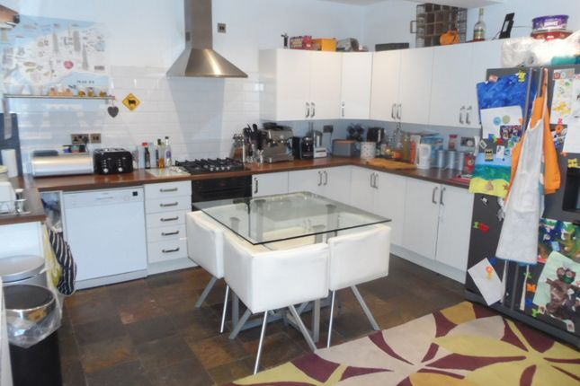 Thumbnail Terraced house to rent in Granville Terrace, Mountain Ash