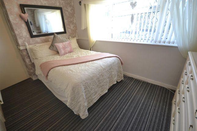 Bedroom Two of Devon Drive, Pembroke SA71