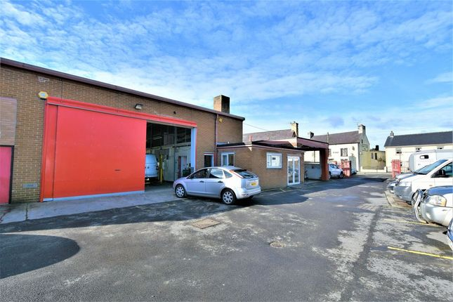 Thumbnail Parking/garage for sale in High Street, Llandovery