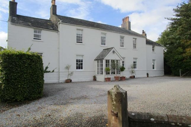 Thumbnail Detached house for sale in Carleton, Holmrook