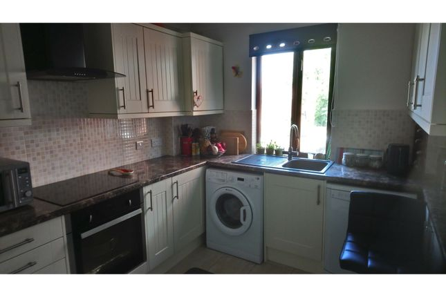 Kitchen of 45 Lindsay Road, Poole BH13