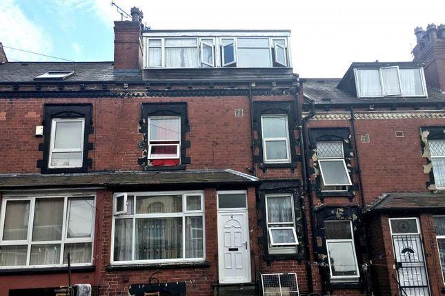 Thumbnail Property for sale in Luxor Street, Harehills, Leeds
