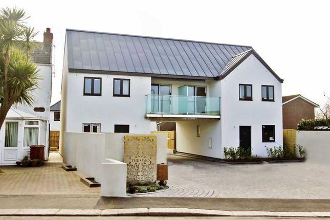 Thumbnail Semi-detached house for sale in La Cloture, La Grande Route De St. Martin, St. Saviour, Jersey