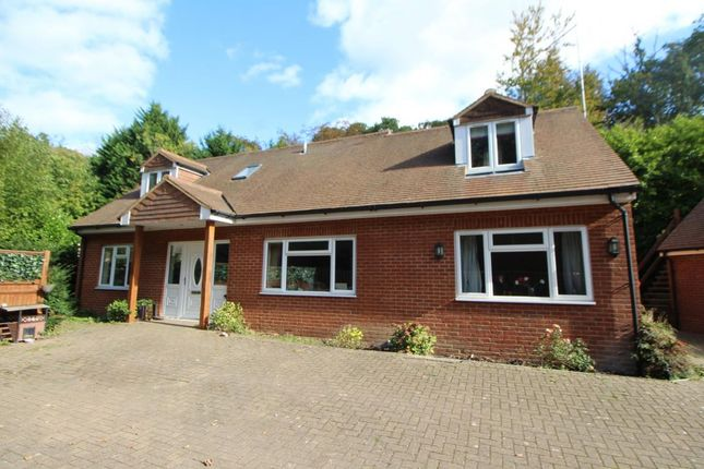 Thumbnail Detached house for sale in Frimley Road, Ash Vale