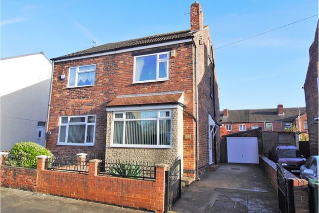 The Property of Oxford Street, Rotherham S65