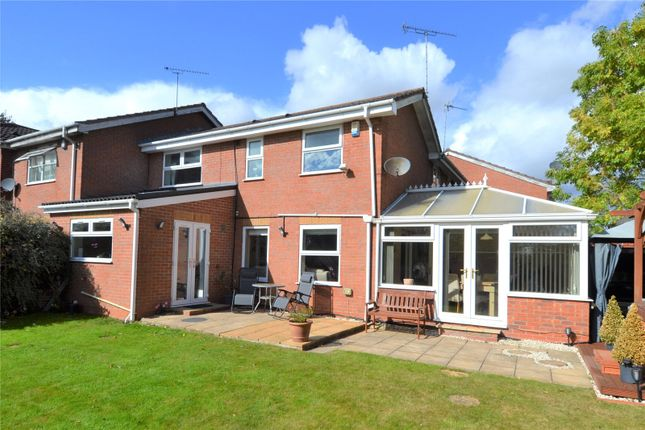 Terraced house for sale in Sovereign Heights, Northfield, Birmingham