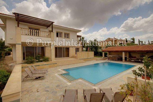 Thumbnail Villa for sale in Λεοφ. Αρχιεπισκόπου Μακαρίου Ιιι Λεοφ. Αρχιεπισκόπου Μακαρίου Ιιι 26, Κονιά 8300, Cyprus