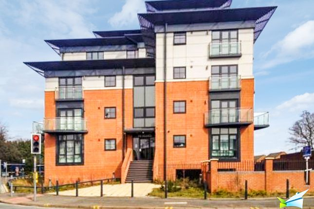Flat for sale in The Heights, West Bromwich