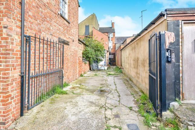 Thumbnail Flat for sale in The Square, Wolverton, Milton Keynes, Buckinghamshire